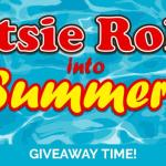 Tootsie Roll Into Summer Giveaway – Stand Chance To Win A Bag Of Tootsie Rolls