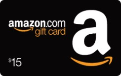 Writerspace Augustina Van Hoven Giveaway - Enter To Win $15 Amazon Gift Card