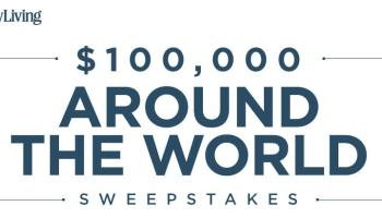 Woman's World Dream Big Sweepstakes – Win A $25,000 Cash Prize