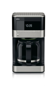 Leite's Culinaria Giveaway - Chance To Win A Braun BrewSense Coffee Maker
