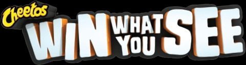 Cheetos Win What You See Instant Win Game - Enter To Win $11,112.00 Check