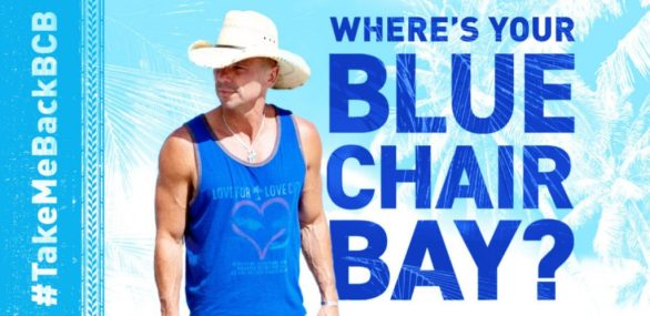 Blue Chair Bay Rum Take Me Back Sweepstakes - Chance To Win A Trip And Gift Card