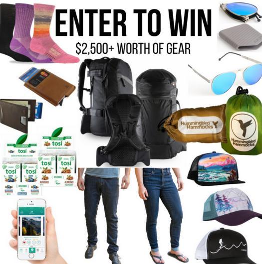 ReddyYeti Ultimate Travel Gear Giveaway - Win 2 Pairs Of Sunglasses