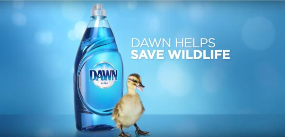 Dawn Ultra VIP Wildlife Sweepstakes - Chance To Win A Trip