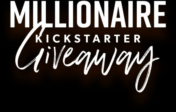 Dave Ramsey Everyday Millionaire Giveaway - Stand A Chance To Win $11,000.00 Cash