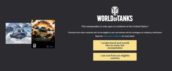 Intel-Wargaming-World-Of-Tanks-Sweepstakes
