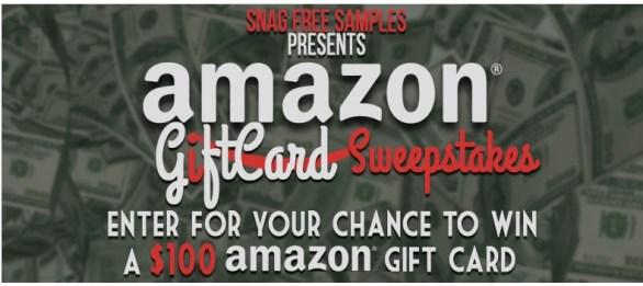 Snag-Free-Samples-Giveaway