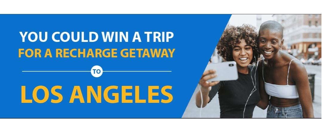 Win a trip to steve harvey show