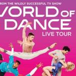 NBC 5 World of Dance Tour Sweepstakes – Win Free Tickets Prize