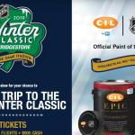 The CIL NHL Contest – Win A Trip To Notre Dame, Indiana