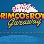 The Grimco Royal Giveaway Sweepstakes
