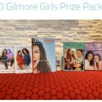 UP TV Gilmore Girls Sweepstakes