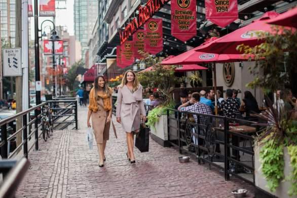 Tourism Vancouver Winter Season Sweepstakes - Enter To Win A Trip To Vancouver