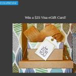 Colour Me Dubai Cash Giveaway