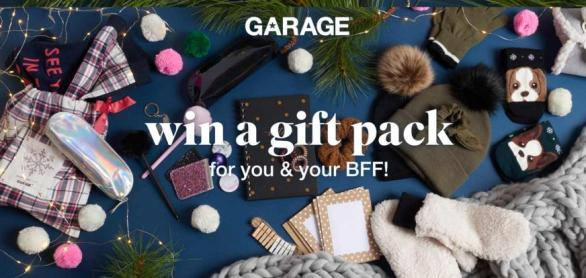 Groupe Dynamite Gift Capsule Contest