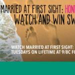 Married At First Sight Honeymoon Island Watch And Win Sweepstakes