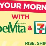 Mondelez Your Morning With belVita And 7-Eleven Instant Win Game