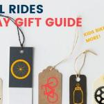 Rascal Rides 12 Days of Giveaways