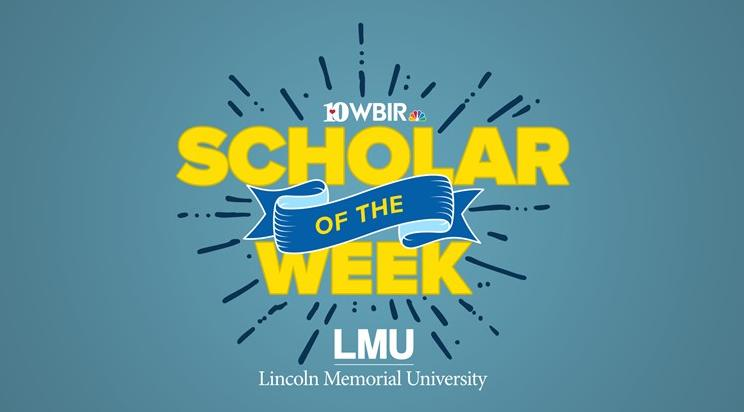 WBIR-TV Nominate A Scholar Of The Week Contest – Win A $25 Game Card