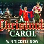 WTSP Great Day RP/Christmas Carol Sweepstakes