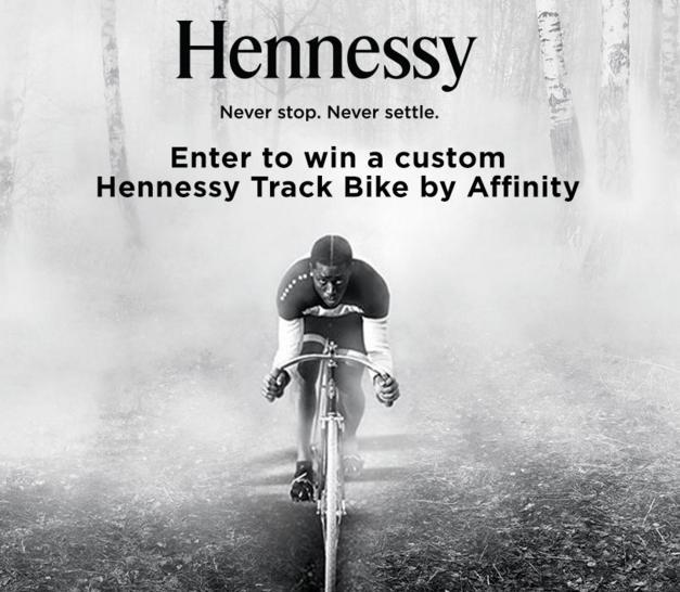 WWPR Hennessy MMT Tribute Bike Sweepstakes