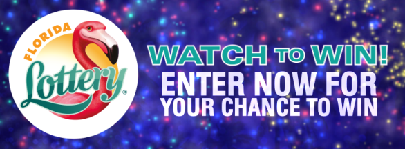 The Florida Lottery & WKMG Holiday Bonus Watch-to-Win Contest - Enter To Win Scratch-Off Tickets And $100 Best Buy Gift Card