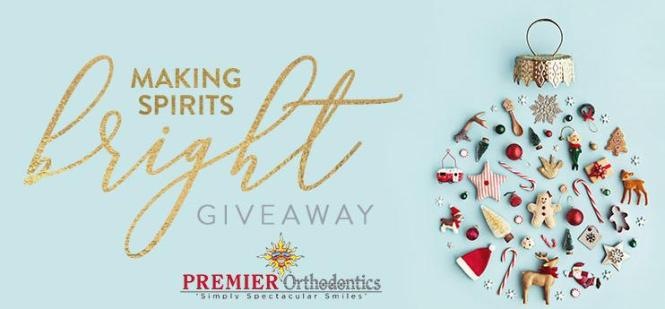 ABC 15 Premier Orthodontics Holiday Giveaway