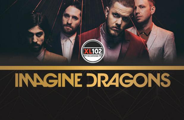 New Year's Eve Weekend with Imagine Dragons Contest