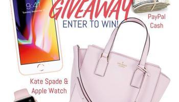 Winner's Choice $2,600 Bundle Giveaway - Win Iphone 8, Kate