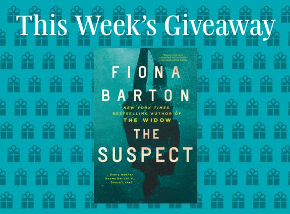 Read It Forward The Suspect Sweepstakes