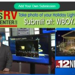 Wboy Holiday Lights Sweepstakes - Chance To Win $250 Gift Card