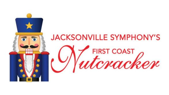 Jacksonville Symphony Contest - Enter To Win A Family Four Pack of Tickets to First Coast Nutcracker