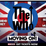 106.5 The Lake Contest - Enter To Win Tickets to see The WHO