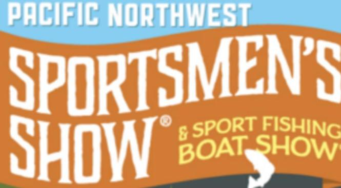 Pacific NW Sportsman Show Ticket Giveaway