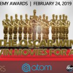 Pick the Oscar Winners Sweepstakes - Win Movies for a Year