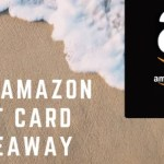 Level Up $200 Amazon Gift Card Giveaway