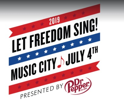 Music City July 4th With Jack Daniels Giveaway - Win Trip