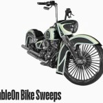 RumbleOn Bike Sweepstakes