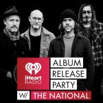 The National Perform LIVE Sweepstakes