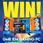JW Computers Giveaway