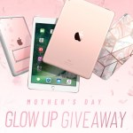 i-Blason Mothers Day Glow Up Giveaway