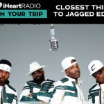 iHeartRadio Closest Thing To Jagged Sweepstakes