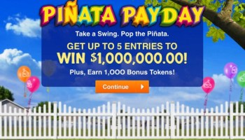 PCH com $5000 A-Week-For-Life SuperPrize Giveaway - Win $5000 A Week