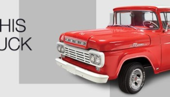 Diesel Brothers Voodoo Giveaway - Win A Ford F150 Truck