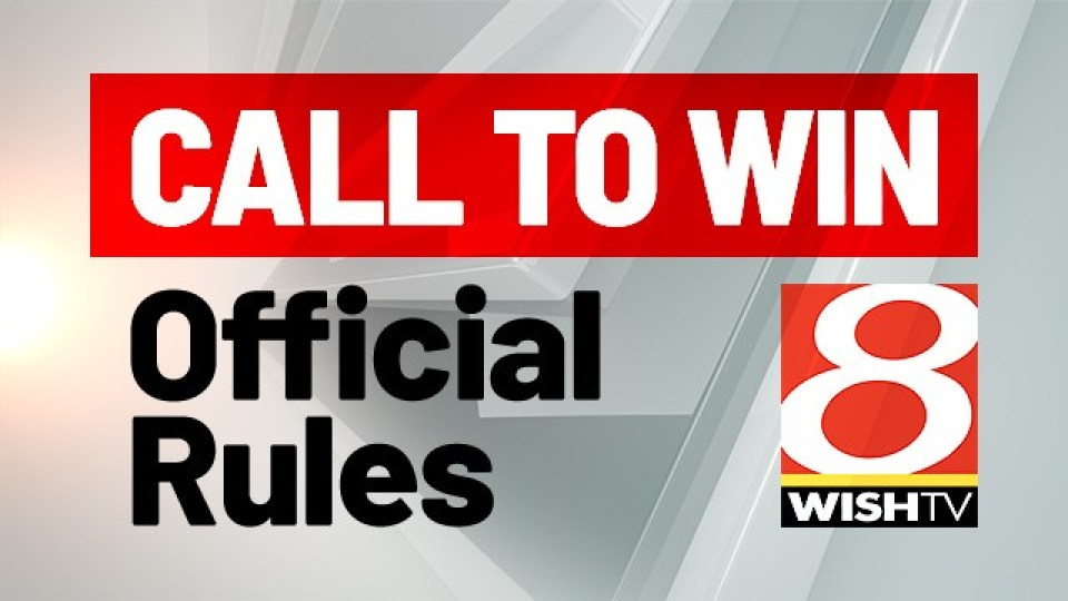 WISH TV Call to Win Sweepstakes – Win $600 Prizes