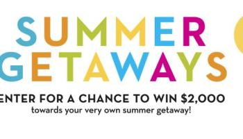 Midwest Living Spring Getaways Sweepstakes - Win $2,000 Towards