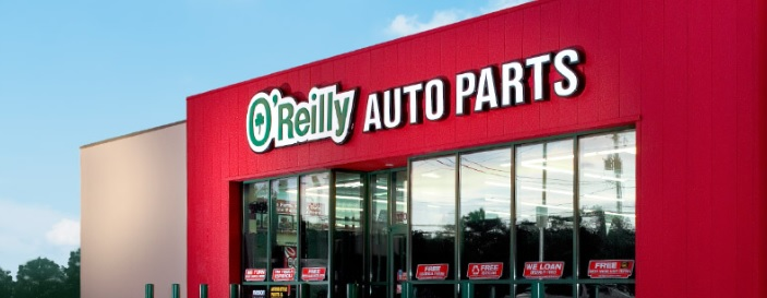 O'Reilly Auto Parts Dads Dream Day Contest – Enter To Win Experience