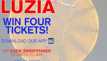 Western Mass News Casinos And Coasters Sweepstakes - Win