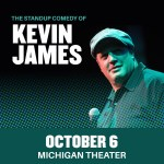 WCSX Kevin James Tickets Giveaway - Chance To Win Tickets to see Kevin James