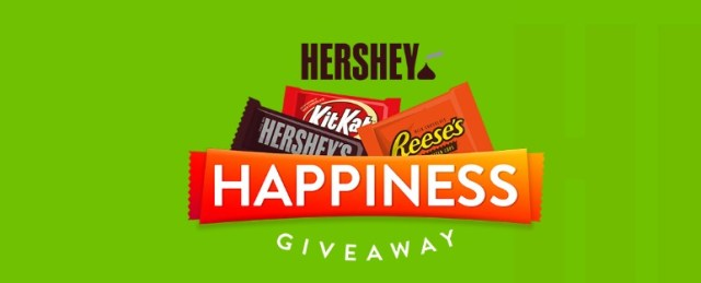 Hersheys Summer Sweepstakes - Enter To Win $500.74 Worth Of Hershey Products
